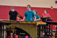 Garnet Valley Drumline-135