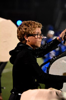 North Penn High School Marching Knights-1420
