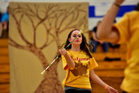 Forest Hills MS Twirlers-101
