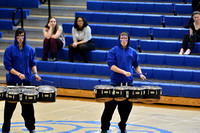 West Chester East Drumline-242