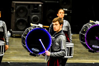 Homer-Center Drumline_160428_Wildwood-0751