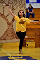 Forest Hills MS Twirlers-090
