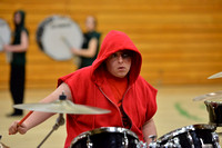 West Chester East Drumline-477