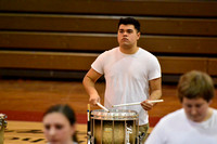 Brick Township Percussion-594