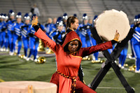 North Penn High School Marching Knights-1418