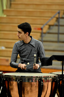 Montville Township Percussion-060