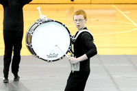 Perkiomen Valley Drumline-245