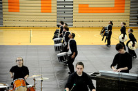 Perkiomen Valley Drumline-240