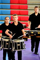 Haddon Heights Drumline-070