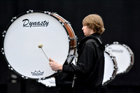 Brandywine Heights Drumline-475