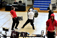 West Chester East Drumline-237