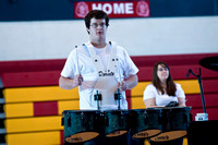 Arch Bishop Wood Drumline-123