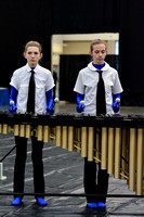Elk County Catholic Drumline
