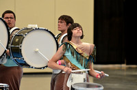 Lower Dauphin Drumline-1231