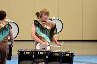 Lower Dauphin Drumline-1230