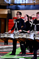 Garnet Valley Drumline-101