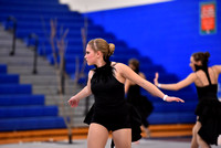Rhythm in Motion Senior Twirlers-708