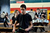 Garnett Valley Drumline-381
