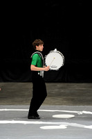 Juniata Valley Drumline-848