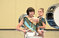 Lower Dauphin Drumline-1223