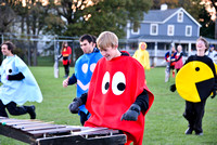 Ridley Game 10-27-2013