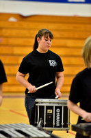 Homer-Center Drumline-060