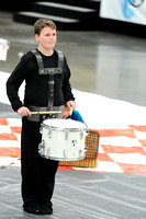Lower Dauphin MS Drumline-508