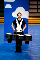 Archbishop Wood Drumline-055