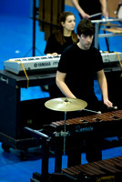 Archbishop Wood Drumline-058