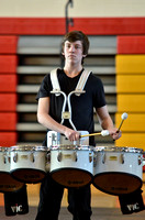 Garnett Valley Drumline-380