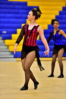 Russells All Stars World Twirlers-051