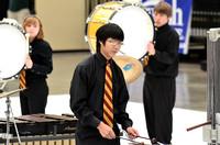 Govenor Mifflin Drumline-266