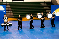 Archbishop Wood Drumline-069