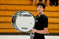 Mount Union Drumline-012