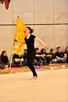 Cadets Winter Guard-763