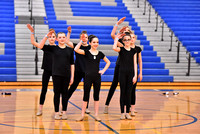 Bella Bailar Academy Junior Dance