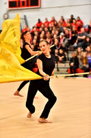 Cadets Winter Guard-764