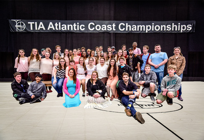 TIA Atlantic Coast Championships-