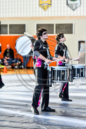 Perkiomen Valley Drumline-892