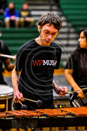 William Penn Drumline_170304_Ridley-5902