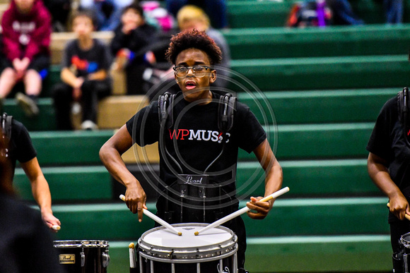 William Penn Drumline_170304_Ridley-5905