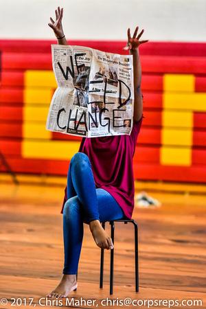 006-We Need Change - Winslow Township