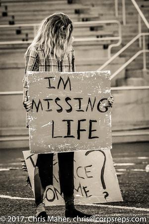 090-I'm Missing Life - Fort Hill