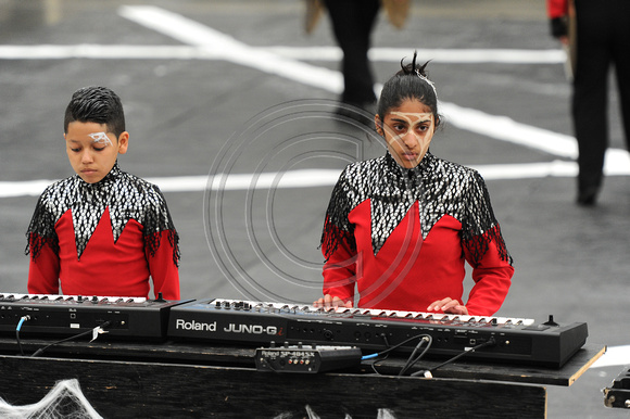 West Essex Drumline-700