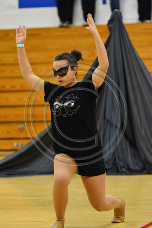 Forest Hills MS Twirlers-081