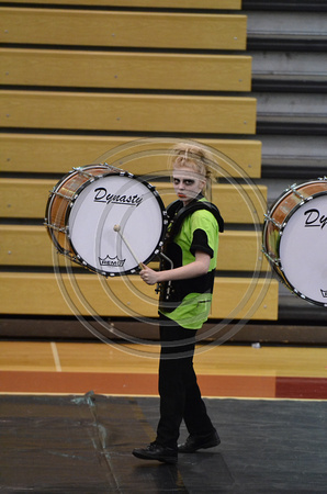 Brandywine Heights Drumline-507