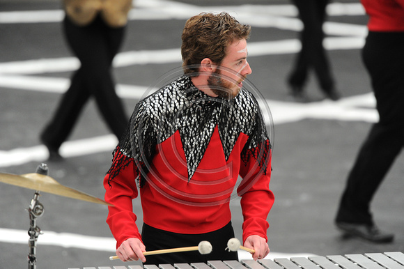 West Essex Drumline-701