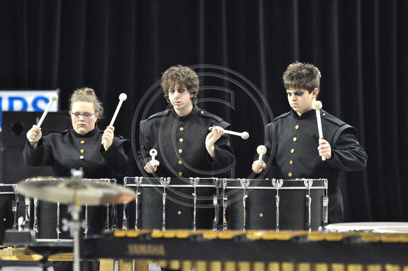 White Hall Drumline-557
