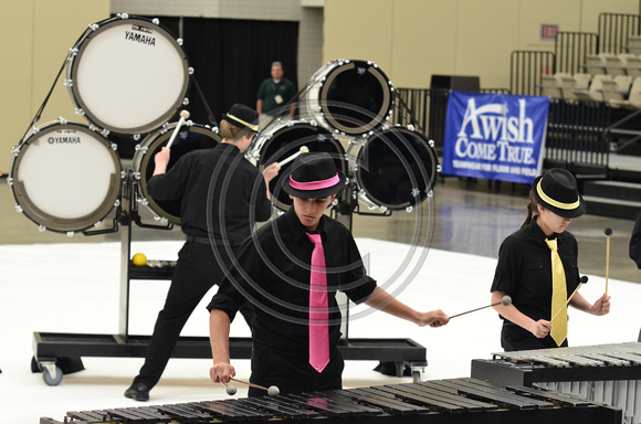 Delaware Valley Drumline-443