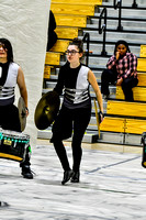 William Penn Drumline_180310_Severna Park-2893